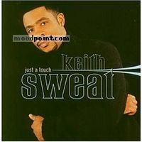 Keith Sweat - Just a Touch Best of Album