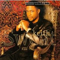Keith Sweat - Keith Sweat Album