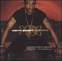 Keith Sweat - Rebirth Album