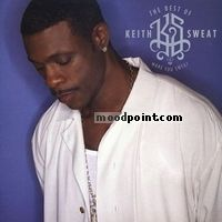 Keith Sweat - The Best of Keith Sweat: Make You Sweat Album
