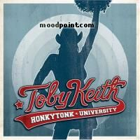 Keith Toby - Honkytonk University Album