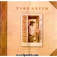 Keith Toby - Toby Keith - Greatest Hits, Vol. 1,2 Album