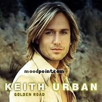 Keith Urban - Golden Road Album