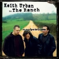 Keith Urban - In the Ranch Album