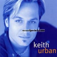 Keith Urban - Keith Urban Album