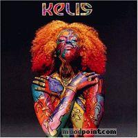 KELIS - Kaleisdoscope Album