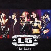 L5 - Le Live Album