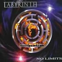 Labyrinth - No Limits Album