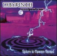 Labyrinth - Return The Heaven Denie Album