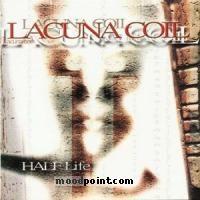 Lacuna Coil - Half Life Album