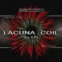 Lacuna Coil - The EPs: Lacuna Coil - Halflife Album