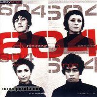 Ladytron - 604 Album