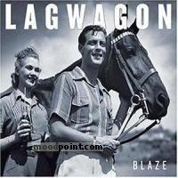 Lagwagon - Blaze Album