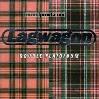 Lagwagon - Double Plaidinum [VINYL] Album