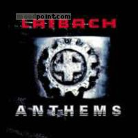 Laibach - Anthems (CD 1) Album