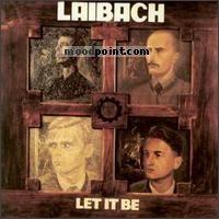 Laibach - Let It Be Album