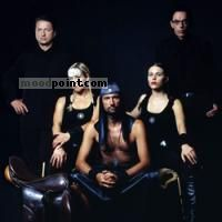 Laibach - Ljubljana-Zagreb-Beograd (Live) Album