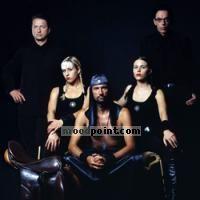 Laibach - M.B. December 21 Album