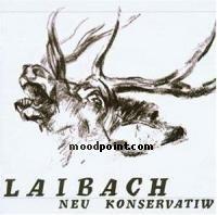 Laibach - Neu Konservatiw Album