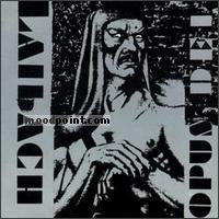 Laibach - Opus Dei Album