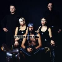Laibach - The Occupied Europe Tour 1985 (Live) Album