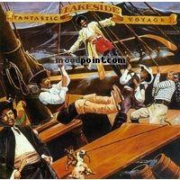 Lakeside - Fantastic Voyage Album