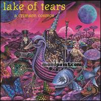 Lake Of Tears - A Crimson Cosmos Album