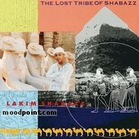 Lakim Shabazz - Lost Tribe of Shabazz Album