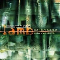 Lamb - Best Kept Secrets: The Best Of Lamb 1996-2004 Album