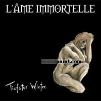 LAme Immortelle - Tiefster Winter (Single) Album