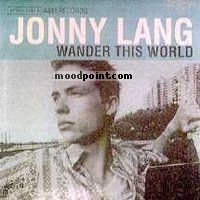 Lang Jonny - Wander This World Album