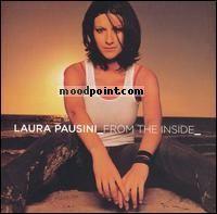 Laura Pausini - From The Inside Album