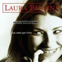 Laura Pausini - Las Cosas Que Vives Album