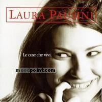 Laura Pausini - Le Cose Che Vivi Album