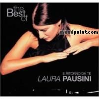 Laura Pausini - The Best Of Album