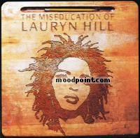 Lauryn Hill - The Miseducation of Lauryn Hill Album