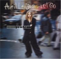 Lavigne Avril - Let Go Album