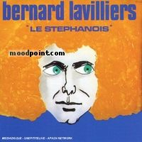 Lavilliers Bernard - Le Stephanois Album