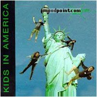 Lawnmower Deth - Kids In America Album