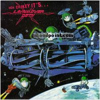 Lawnmower Deth - Ooh Crikey It