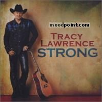 Lawrence Tracy - Strong Album
