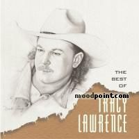 Lawrence Tracy - The Best of Tracy Lawrence Album
