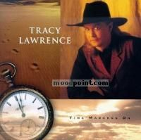 Lawrence Tracy - Time Marches On Album