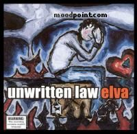 Law Unwritten - 2001 - Elva Album