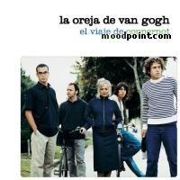 La Oreja de Van Gogh - El Viaje de Copperpot Album