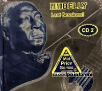 Leadbelly - Last session (cd2) Album