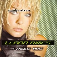 LeAnn Rimes - I Need You Album
