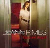 LeAnn Rimes - Twisted Angel Album