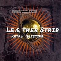 Leather Strip - Retrospective Album