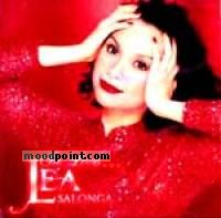 Lea Salonga - In Love Album